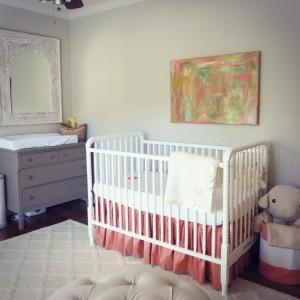 Halliday Nursery